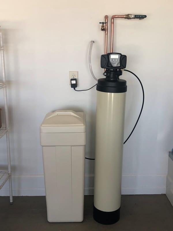 Tucson Water Softener Installation